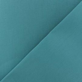 Tissu Toile plein air Dralon® (320cm) - lagon x 10cm