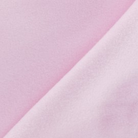 Plain Cotton security blanket - Baby Pink x 10cm
