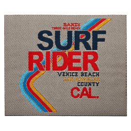 Thermocollant Surf Rider LA