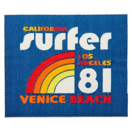 Thermocollant Venice Beach Surfer 81