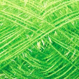 Fil à Crocheter pour Éponge Creative Bubble - Vert Fluo