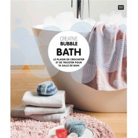 "Livre ""Creative Bubble - Bath"""