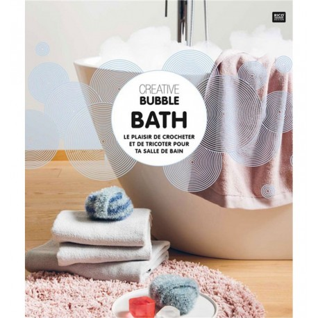 "Livre ""Creative Bubble - Bath"""