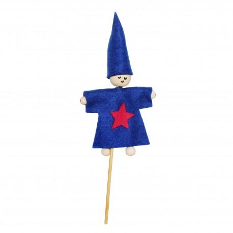 Kit Sweety the Elf - Royal Blue