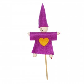 Kit Sweety le Lutin - Violet