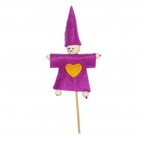 Kit Sweety le Lutin - Violet