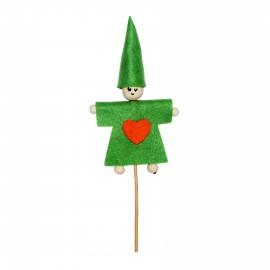 Kit Sweety the Elf - Green