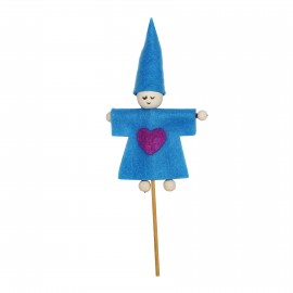Kit Sweety le Lutin - Bleu