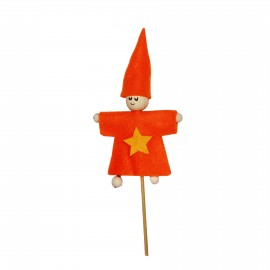 Kit Sweety the Elf - Orange