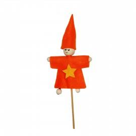 Kit Sweety the Elf - Orange