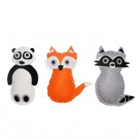 Children Kit - Three Friends