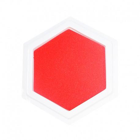 Encreur Digital Géant Unicolor - Rouge