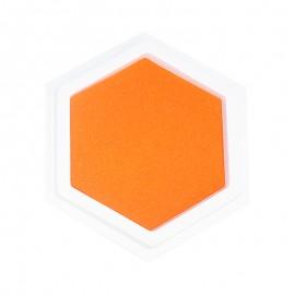 Encreur Digital Géant Unicolor - Orange