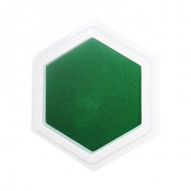 Encreur Digital Géant Unicolor - Vert