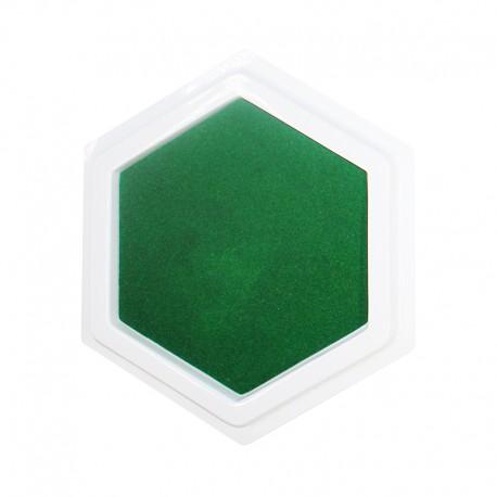 Giant Digital Inkpad - Green Unicolor