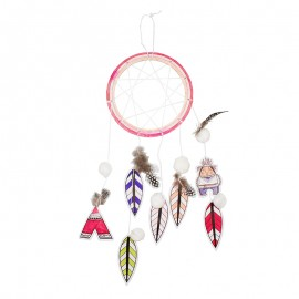 Make Your Dream Catcher Kit (Pack of 3)