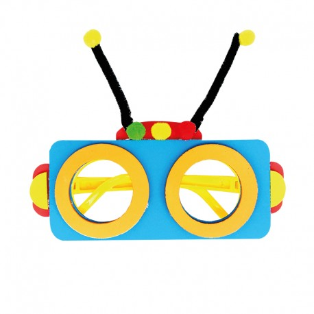 Funny Glasses DIY Kit - Giga