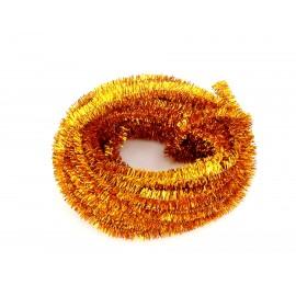 6 mm Pipe Cleaner - Gold