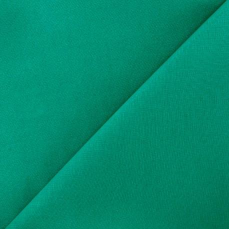 Tissu Coton uni bleuet x 10cm