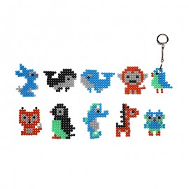 Magic Beads (1500 pcs) - Aqua'nimals