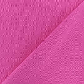 Special Polo cotton fabric - pink x 10cm