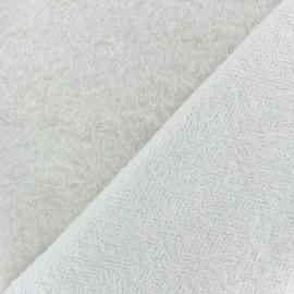 Pyrenean Faux fur fabric - mustard x 10cm