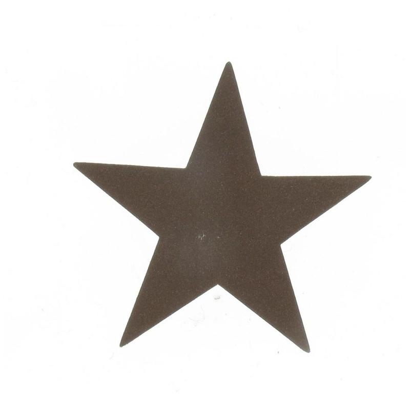 Star imitation petites fesses