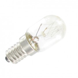 Ampoule pour machine à coudre à vis