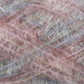 Fil à Crocheter pour Éponge Creative Bubble - Rose Patine