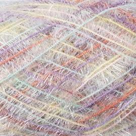 Fil à Crocheter pour Éponge Creative Bubble - Mix Pastel