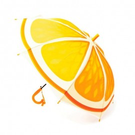Parapluie Enfant Fruit - Orange