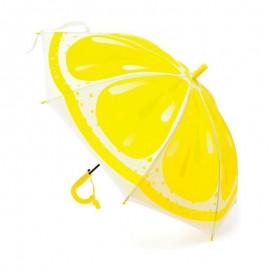 Parapluie Enfant Fruit - Citron