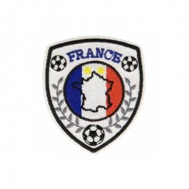 Thermocollant Équipe de France - Football