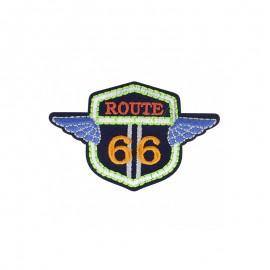 Thermocollant Aventure - Route 66