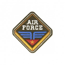 Thermocollant Vinty Badass - Air Force