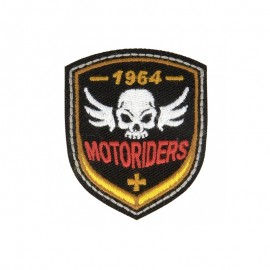 Thermocollant Vinty Badass - Motoriders