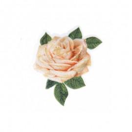 Thermocollant La Rose d'Alice