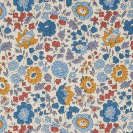 Liberty fabric - Wiltshire C - 40th Anniversary x 10cm