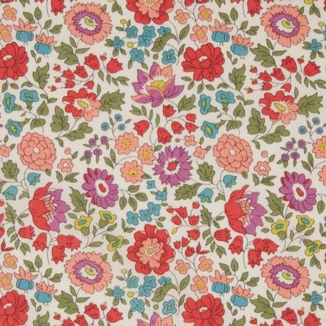 Liberty fabric - D'Anjo B - 40th Anniversary x 10cm