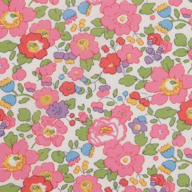 Liberty fabric - Betsy A - 40th Anniversary x 10cm
