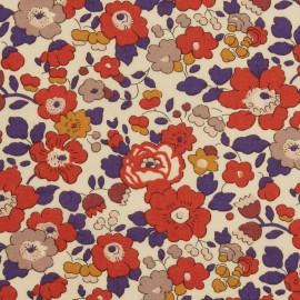 Tissu Liberty Edition 40 ans - Betsy C x 10cm