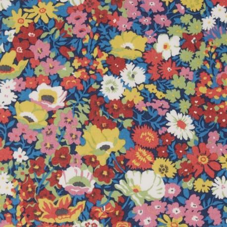 Liberty fabric - Thorpe A - 40th Anniversary x 10cm