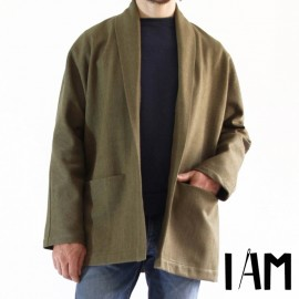 Jacket Sewing Pattern - I am Patterns I am Artemis