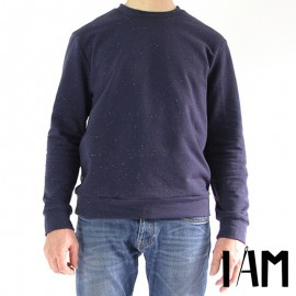 Sweatshirt Sewing Pattern - I am Patterns I am Apollon
