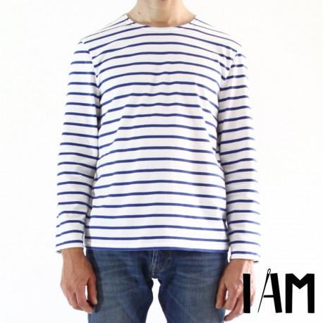 T-Shirt Sewing Pattern - I am Patterns I am Milor