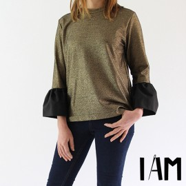 Jumper sewing pattern - I am Patterns I am Patricia