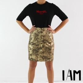 Patron Femme I AM Jupe  - I am Charlotte