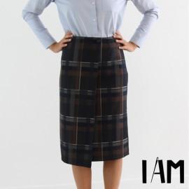 Patron Femme I AM Jupe  - I am Perrine