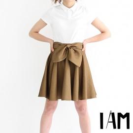 Patron Femme I AM Jupe - I am Felicie