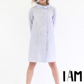 Sewing pattern I AM Shirt - I am Libellule